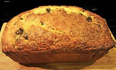 American Irish Bread