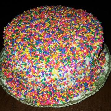 eight-inch-cake